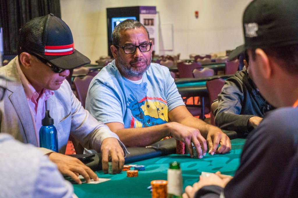 Another South Florida WSOP Circuit in the Books   Seminole